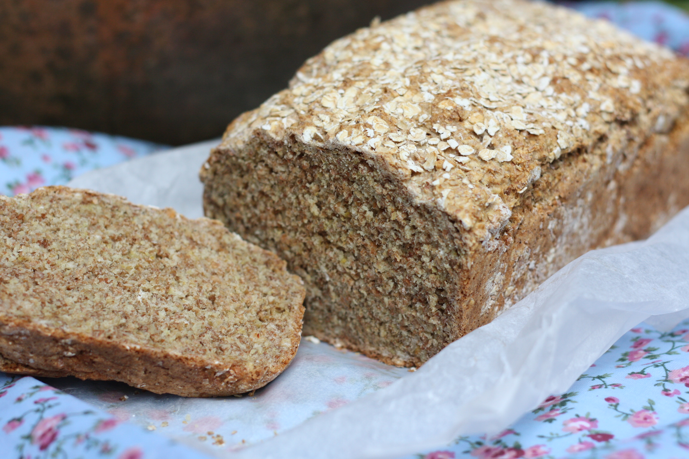 Photo 78_Brown Bread